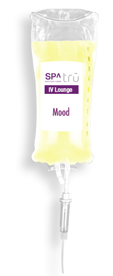 Mood IV therapy